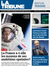 Edition Quotidienne du 25-06-2019