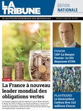 Edition Quotidienne du 27-06-2019