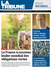 Edition Quotidienne du 27-06-2019