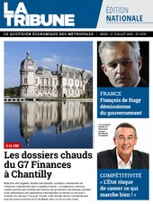 Edition Quotidienne du 17-07-2019