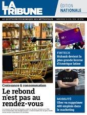 Edition Quotidienne du 31-07-2019