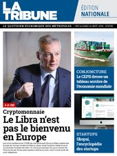 Edition Quotidienne du 14-09-2019
