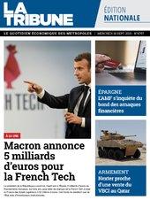 Edition Quotidienne du 18-09-2019