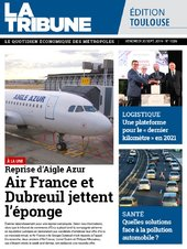Edition Quotidienne du 20-09-2019