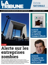 Edition Quotidienne du 22-10-2019