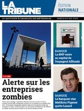 Edition Quotidienne du 22-10-2019