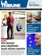 Edition Quotidienne du 24-10-2019