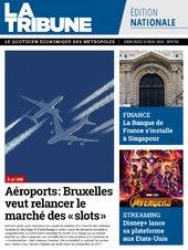 Edition Quotidienne du 13-11-2019