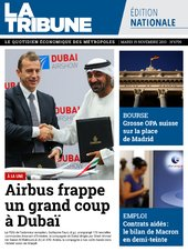 Edition Quotidienne du 19-11-2019