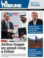 Edition Quotidienne du 19-11-2019