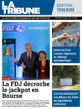 Edition Quotidienne du 22-11-2019