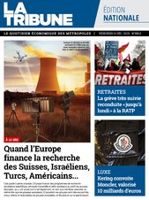 Edition Quotidienne du 06-12-2019