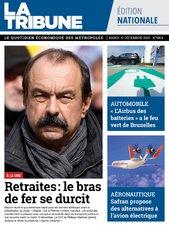 Edition Quotidienne du 10-12-2019