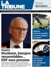 Edition Quotidienne du 11-12-2019