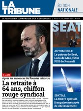Edition Quotidienne du 12-12-2019