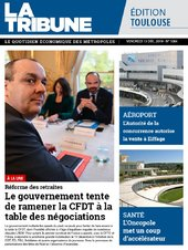 Edition Quotidienne du 13-12-2019