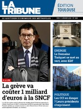 Edition Quotidienne du 17-01-2020
