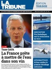 Edition Quotidienne du 18-01-2020