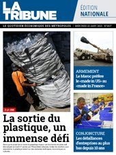 Edition Quotidienne du 22-01-2020