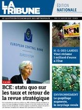 Edition Quotidienne du 24-01-2020