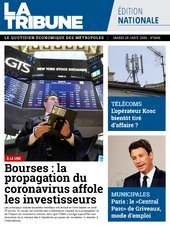 Edition Quotidienne du 28-01-2020