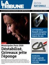 Edition Quotidienne du 15-02-2020