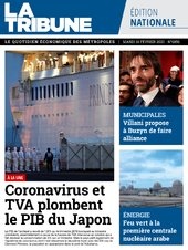 Edition Quotidienne du 18-02-2020