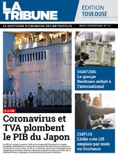 Edition Quotidienne du 18-02-2020
