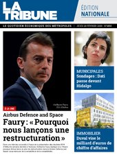 Edition Quotidienne du 20-02-2020