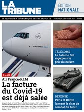 Edition Quotidienne du 21-02-2020