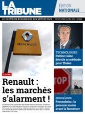 Edition Quotidienne du 22-02-2020