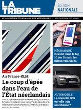 Edition Quotidienne du 26-02-2020