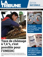 Edition Quotidienne du 27-02-2020