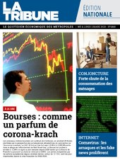 Edition Quotidienne du 29-02-2020