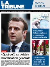 Edition Quotidienne du 14-03-2020