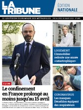 Edition Quotidienne du 28-03-2020