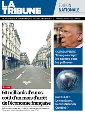 Edition Quotidienne du 31-03-2020