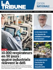 Edition Quotidienne du 01-04-2020