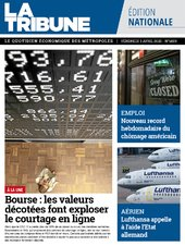 Edition Quotidienne du 03-04-2020