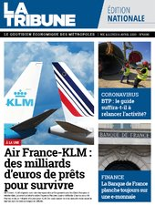 Edition Quotidienne du 04-04-2020