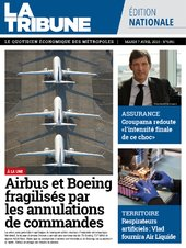 Edition Quotidienne du 07-04-2020
