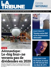 Edition Quotidienne du 08-04-2020