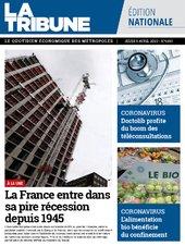 Edition Quotidienne du 09-04-2020