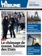 Edition Quotidienne du 11-04-2020