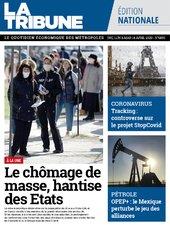 Edition Quotidienne du 11-04-2020