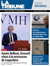 Edition Quotidienne du 26-05-2020