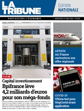 Edition Quotidienne du 27-05-2020