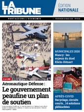 Edition Quotidienne du 29-05-2020