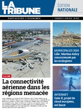 Edition Quotidienne du 05-06-2020