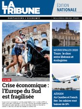 Edition Quotidienne du 06-06-2020